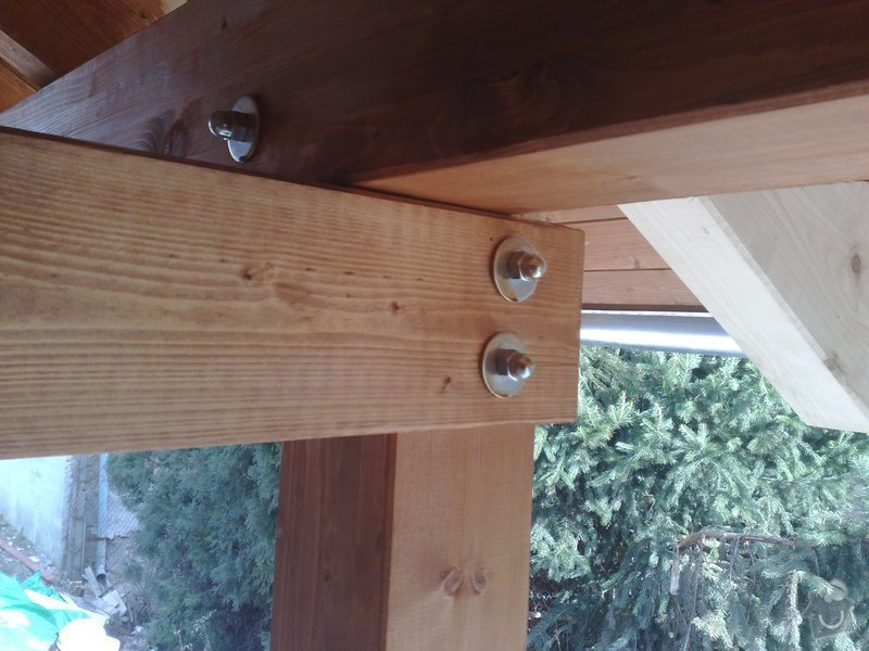 Montáž dřevostavby: 23032010521