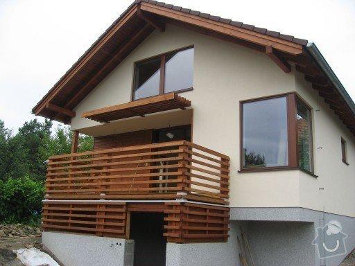 Montáž dřevostavby: IMG_0693