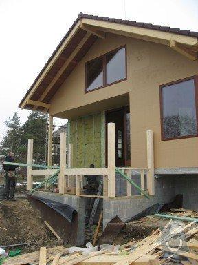Montáž dřevostavby: IMG_8167