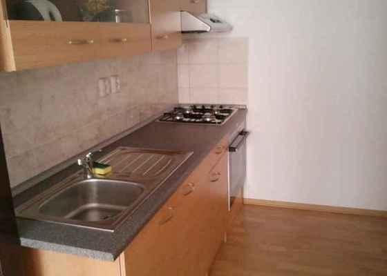 Oprava kuchyně