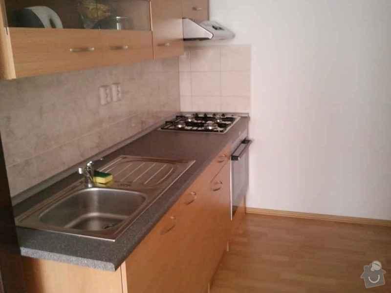 Oprava kuchyně: Fotografie0163