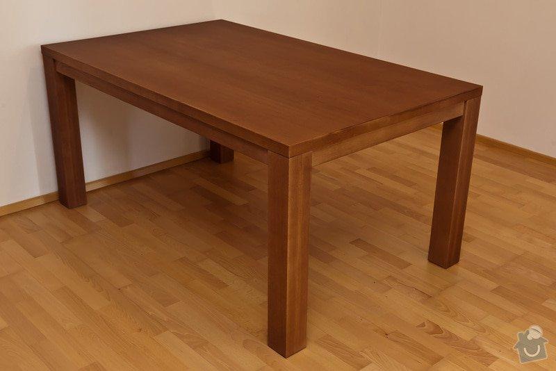 Zakázkový nábytek do obývacího pokoje: 5860
