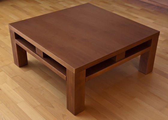 Zakázkový nábytek do obývacího pokoje