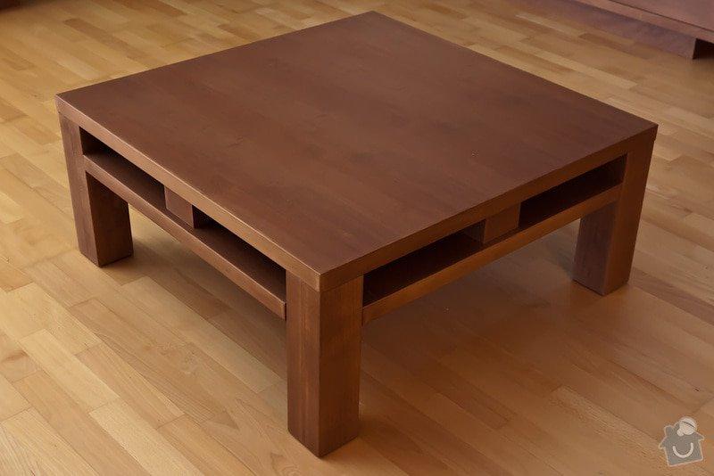 Zakázkový nábytek do obývacího pokoje: 5867
