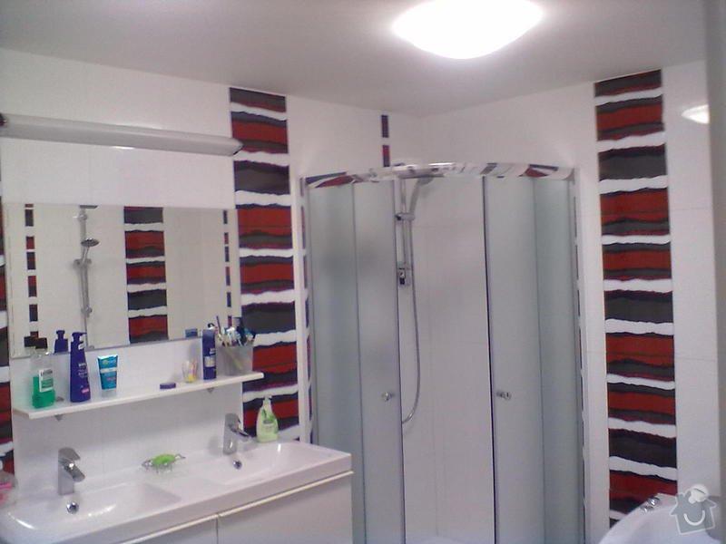 Rekonstrukce dlažeb a sociálního zařízení: 10042011012