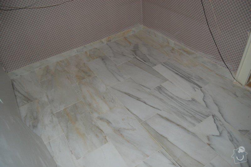 Mramorová podlaha: DSC_1448
