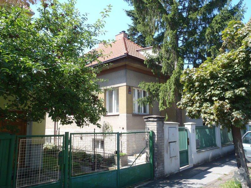 Rekonstrukce fasády Poděbrady: P8020207
