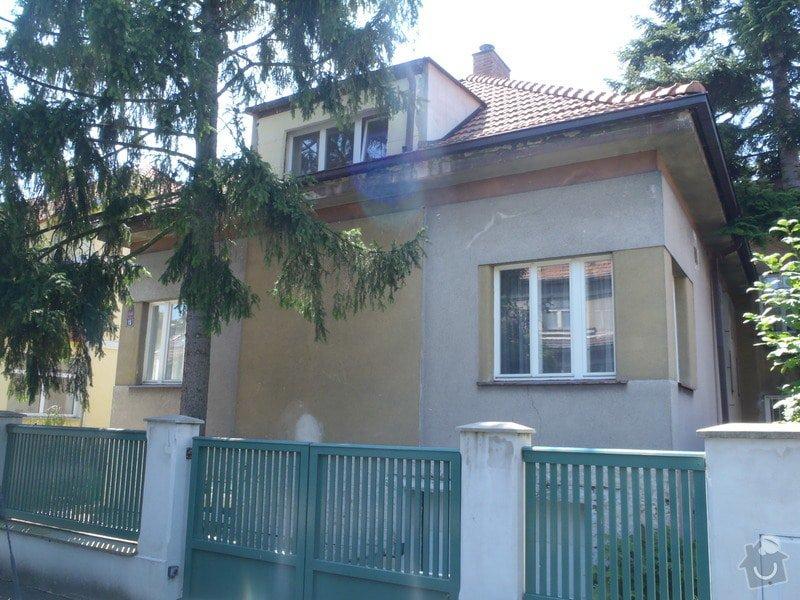 Rekonstrukce fasády Poděbrady: P8020209