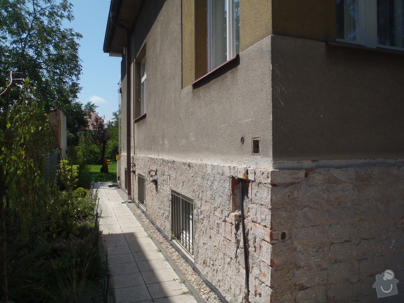 Rekonstrukce fasády Poděbrady: P8020217