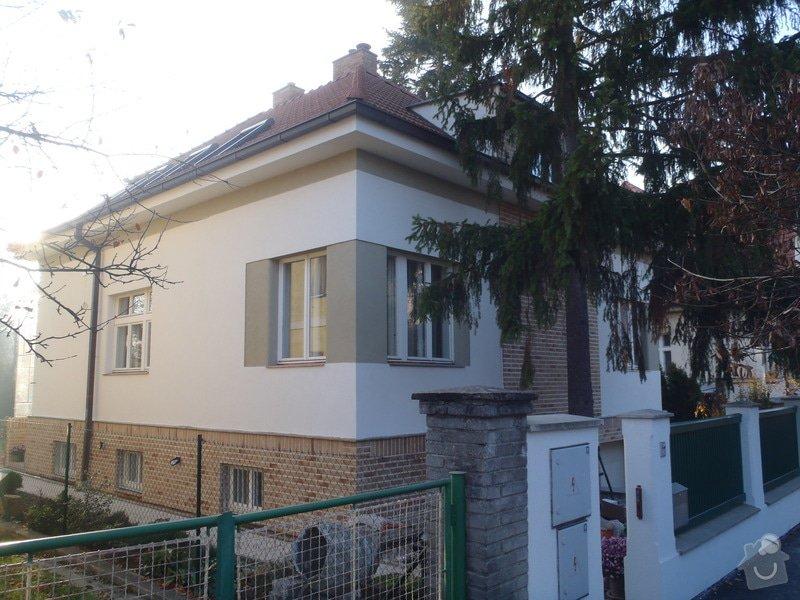 Rekonstrukce fasády Poděbrady: PB130528
