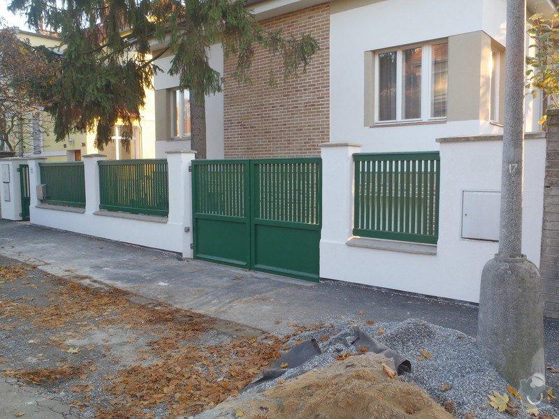 Rekonstrukce fasády Poděbrady: PB130530