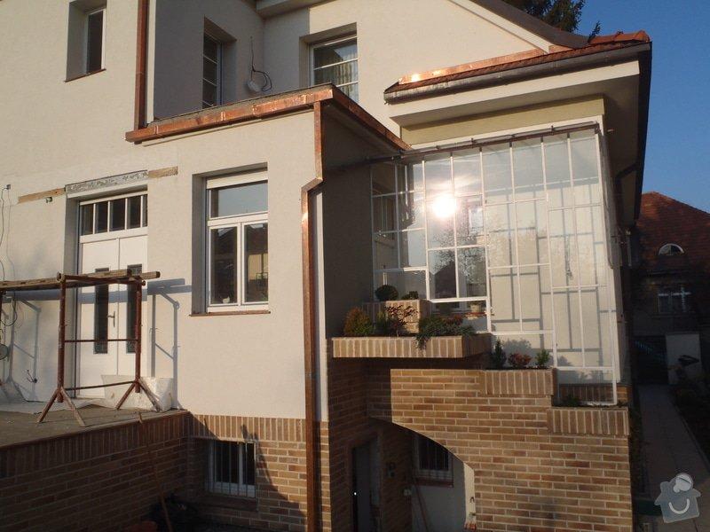 Rekonstrukce fasády Poděbrady: PB130533