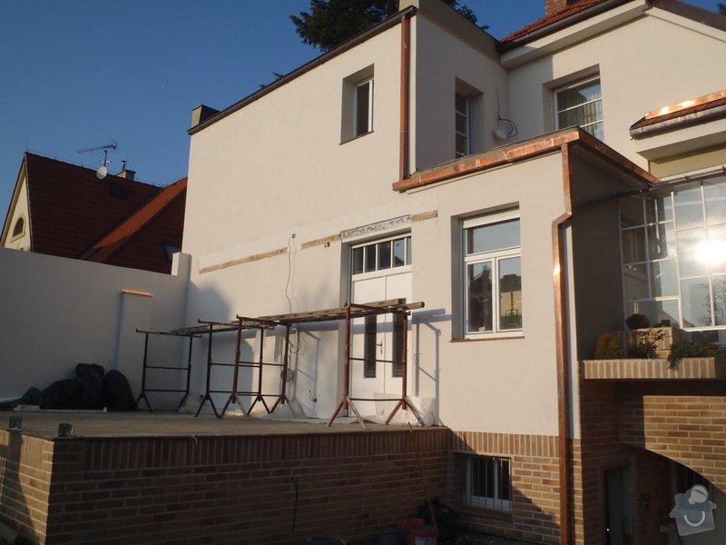 Rekonstrukce fasády Poděbrady: PB130538