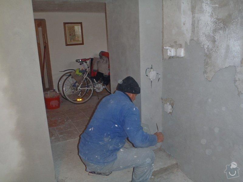 Rekonstrukce fasády Poděbrady: PB140559