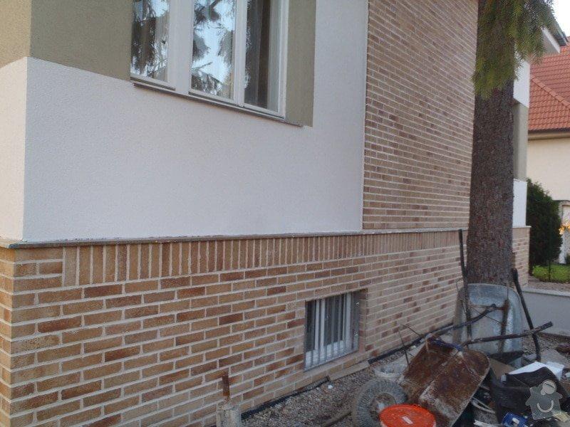 Rekonstrukce fasády Poděbrady: PB130527