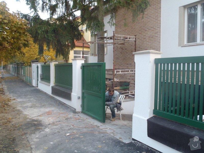 Rekonstrukce fasády Poděbrady: PA310442