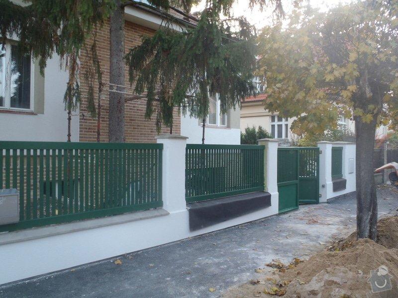 Rekonstrukce fasády Poděbrady: PA310439