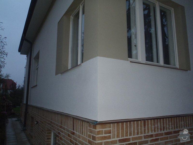 Rekonstrukce fasády Poděbrady: PA260319