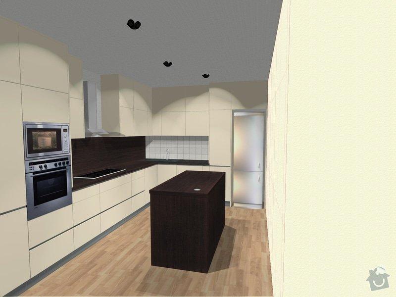Kuchyňská linka: Bart_13