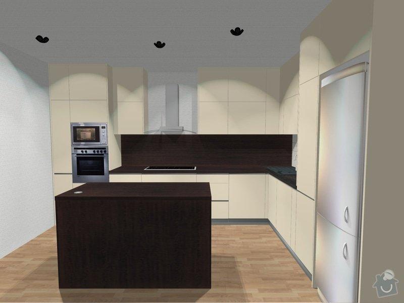 Kuchyňská linka: Bart_14