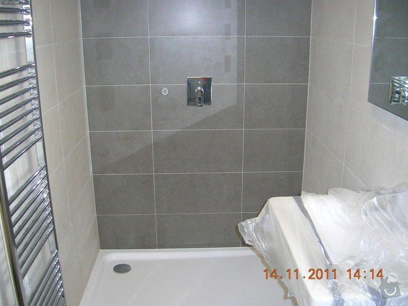 Obložení koupelen a WC: DSCN4194
