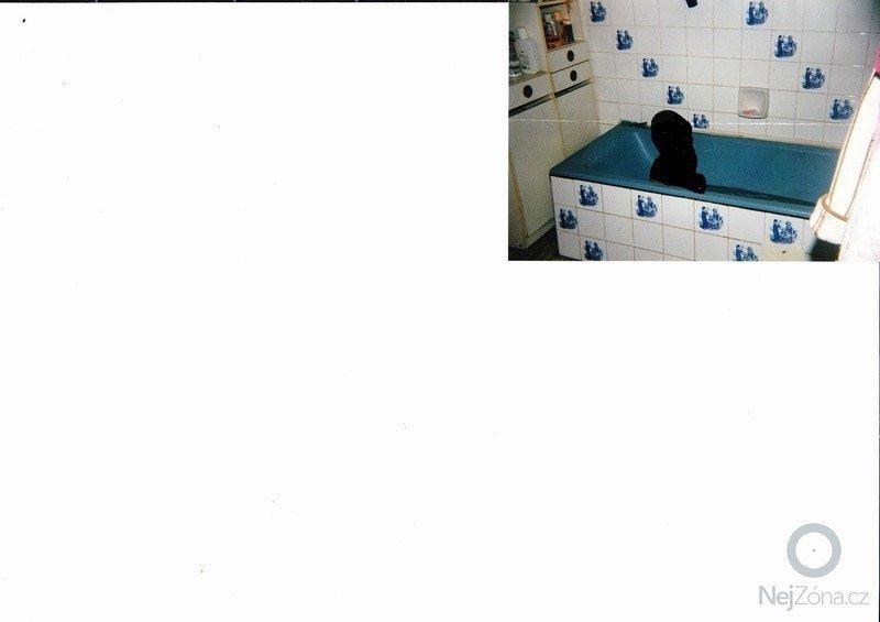 Rekonstrukce koupelny: IMG