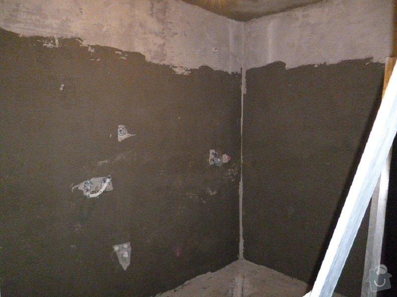 Rekonstrukce koupelny: 14.11.1