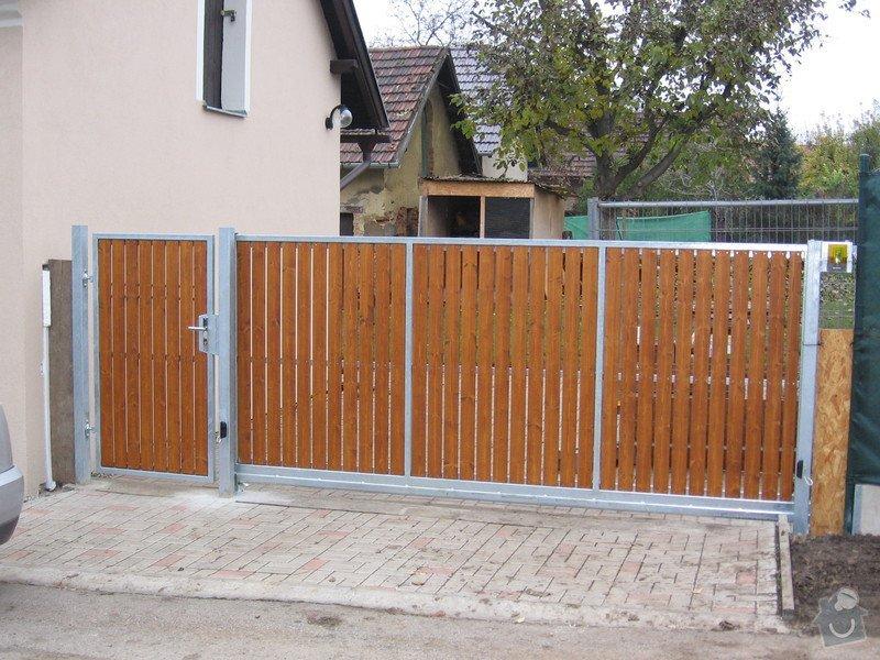Samonosná brána a branka: IMG_2507