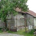 Fasada na rodinnem domku p1070585