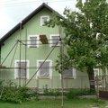 Fasada na rodinnem domku p1070592