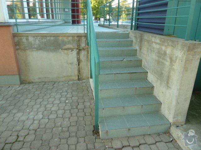 Rekonstrukce terasy: P1050504
