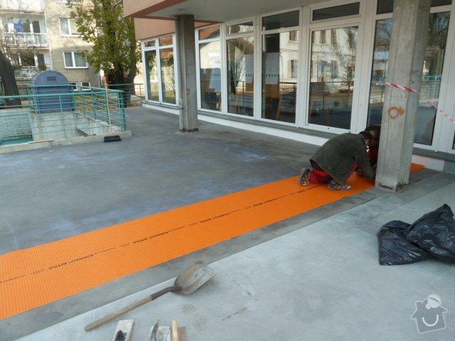Rekonstrukce terasy: P1050895