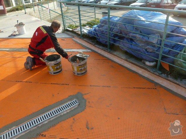 Rekonstrukce terasy: P1050933
