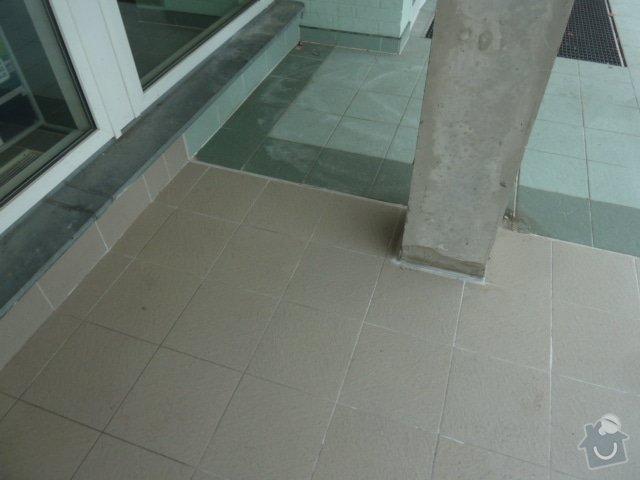 Rekonstrukce terasy: P1060179