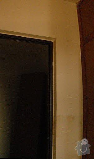 Rekonstrukce bytového jádra: NosnaZed