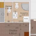 Rekonstrukce bytoveho jadra koupelnanavrh1