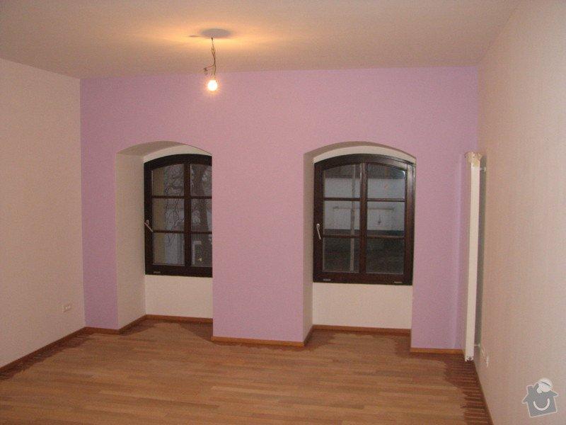 Malování bytu v novostavbě: IMG_4890