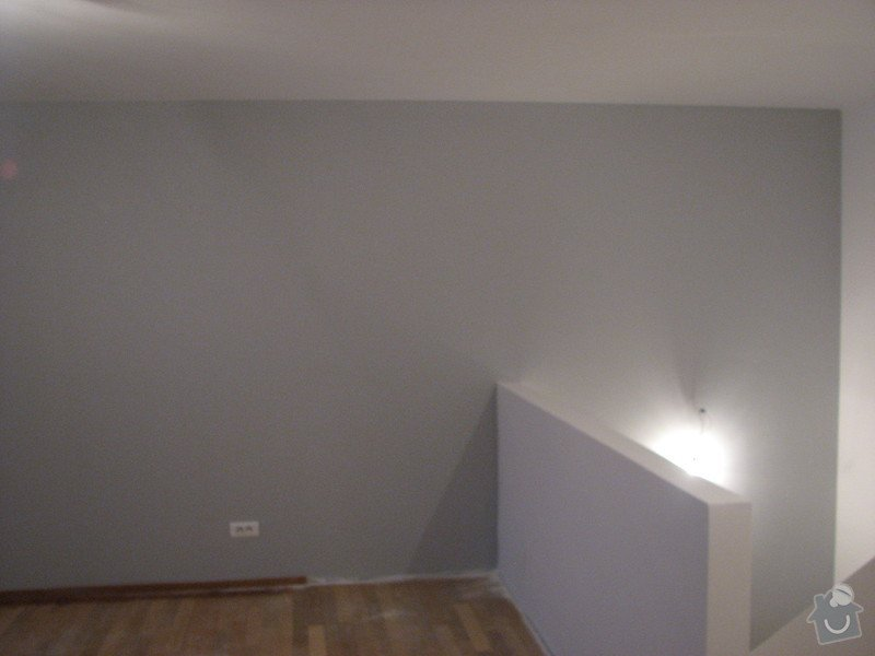 Malování bytu v novostavbě: IMG_4885