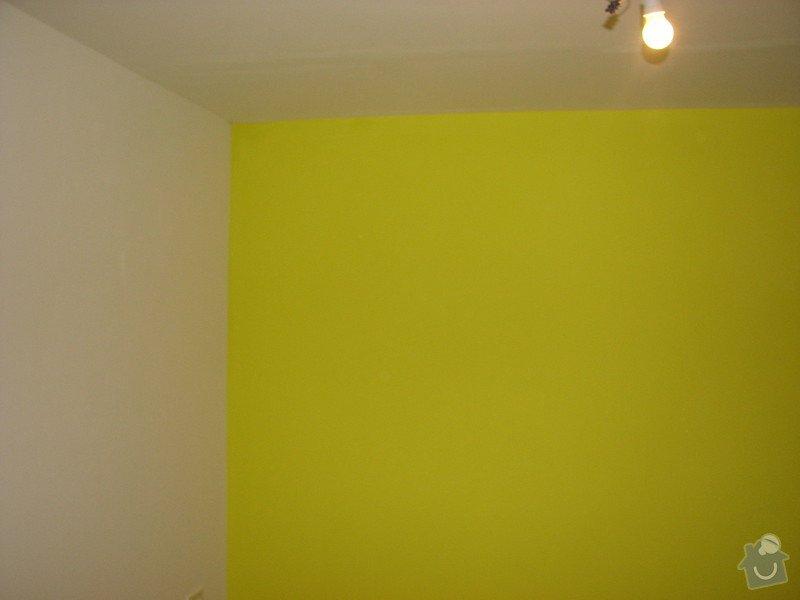 Malování bytu v novostavbě: IMG_4892