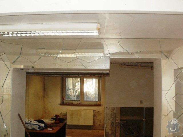 Rekostrukce nebytovych prostor: PA160186