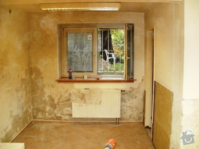 Rekostrukce nebytovych prostor: PA170198