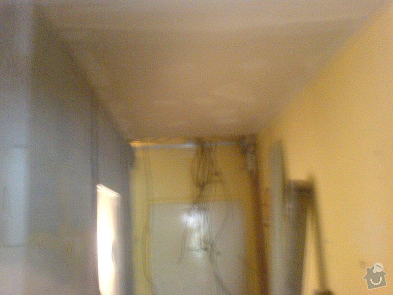 Rekonstrukce bytu 2+1: DSC00050