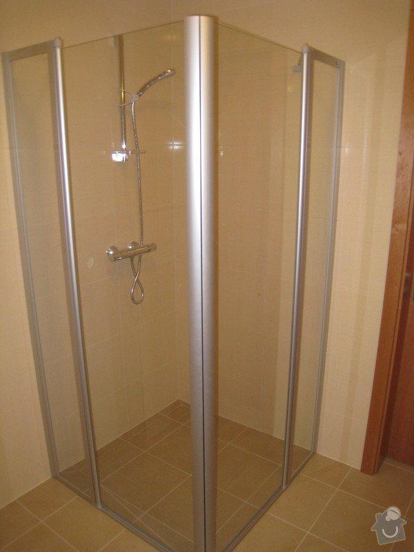 Koupelna, montáž obkladu a dlažby: IMG_4759