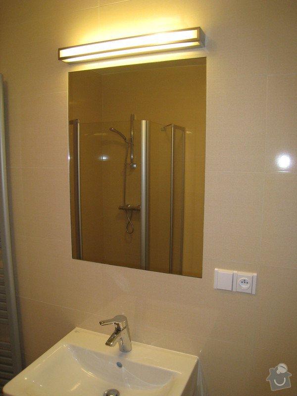 Koupelna, montáž obkladu a dlažby: IMG_4765