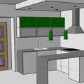 Dodavka a montaz pracovni kuchynske desky montaz obkladovych  kuchyne 2