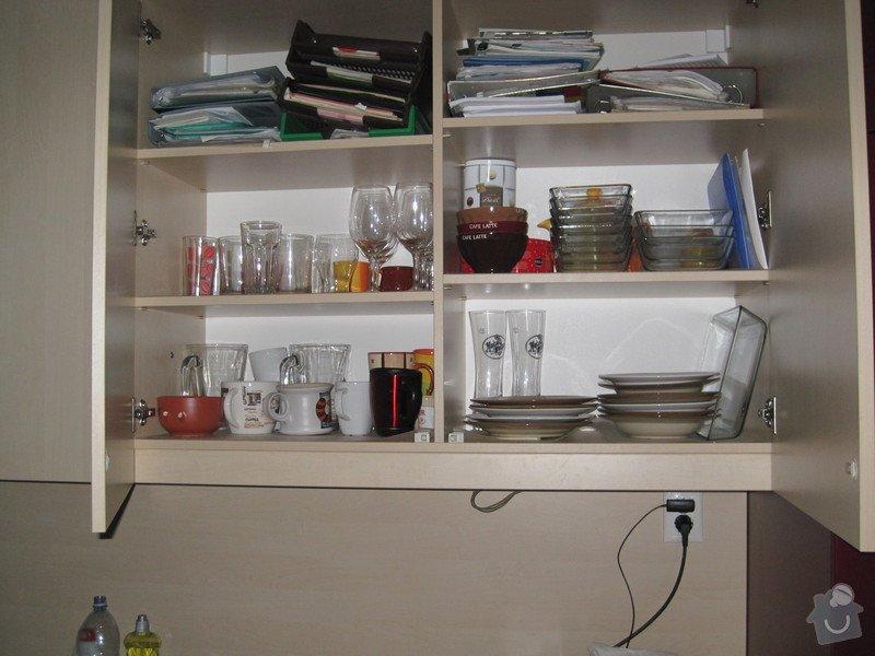 Truhlářské práce - dveře, obložky, úprava skříněk: Snimek_100