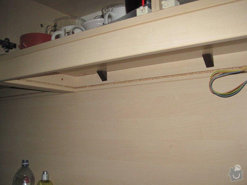 Truhlářské práce - dveře, obložky, úprava skříněk: Snimek_102