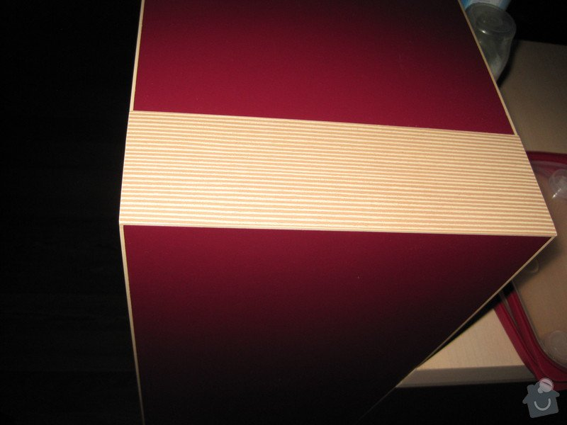 Truhlářské práce - dveře, obložky, úprava skříněk: Snimek_108