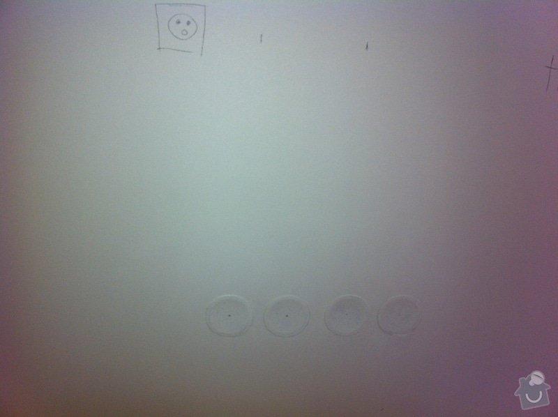 Dotažení elektřiny v bytě - novostavba k připravované lince : IMG_1069