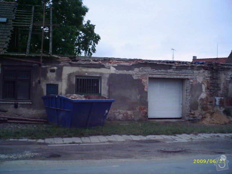 Rekonstrukce rodiného domu: AAAA0041